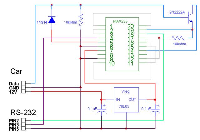 aldl to usb schematic wiring diagrams bib aldl to usb schematic wiring diagrams favorites aldl to usb schematic